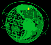 Global Fellows globe logo